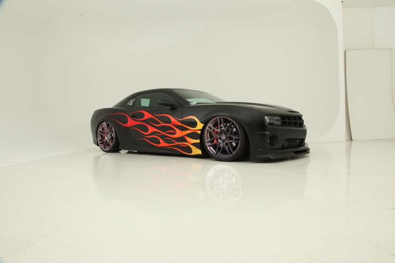 For Sale: Tjin Edition Chevy Camaro SS (GM Design Award Best GM Vehicle)-12.jpg