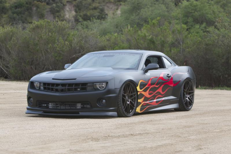 For Sale: Tjin Edition Chevy Camaro SS (GM Design Award Best GM Vehicle)-5.jpg