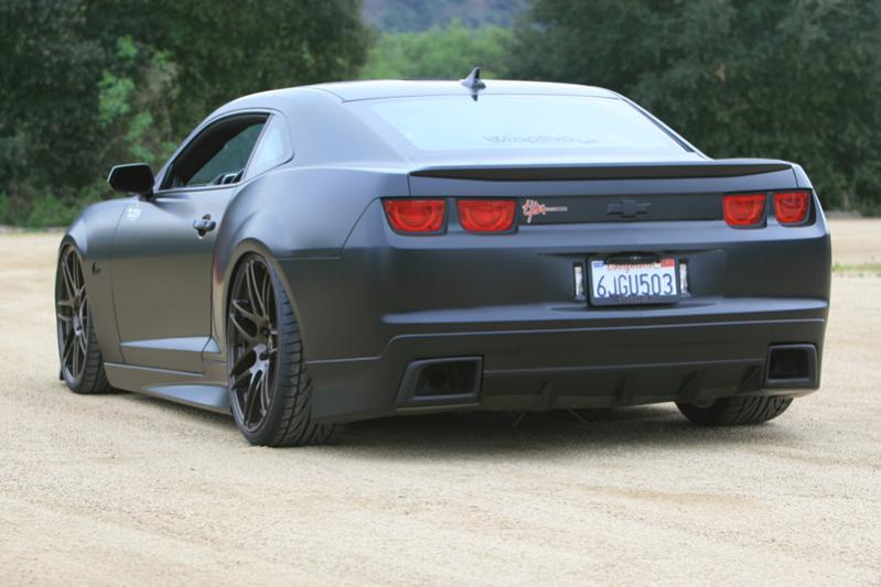 For Sale: Tjin Edition Chevy Camaro SS (GM Design Award Best GM Vehicle)-6.jpg