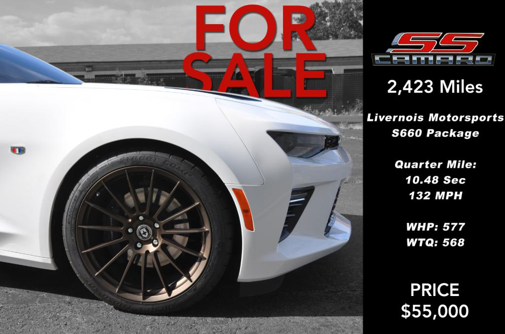 Livernois Motorsports 2016 Chevrolet Camaro 2SS Coupe 6.2L LT1 FOR SALE!-camaro-sale-2-.jpg