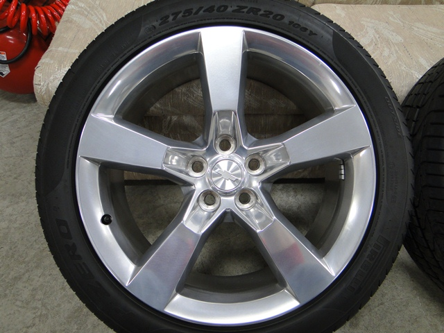 20in Polished RS Wheels w/P-Zero Tires - 0/obo-dsc02315_640-x-480.jpg