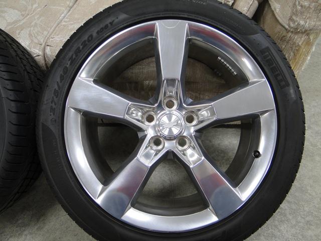 20in Polished RS Wheels w/P-Zero Tires - 0/obo-dsc02317_640-x-480.jpg