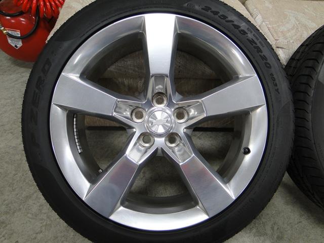 20in Polished RS Wheels w/P-Zero Tires - 0/obo-dsc02323_640-x-480.jpg