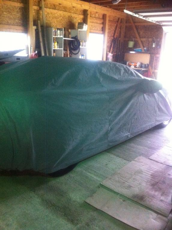 Summit Racing Car Cover Review Moderncamaro Com 5th Generation