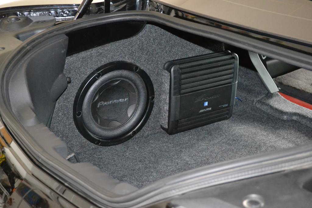 Camaro Amp Locationon Chevy Camaro Speaker Wiring Diagram