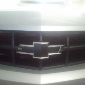 Plasti Dipped Bowties
